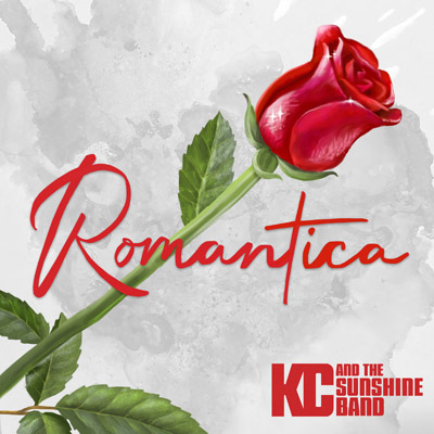KC AND THE SUNSHINEBAND-Romantica
