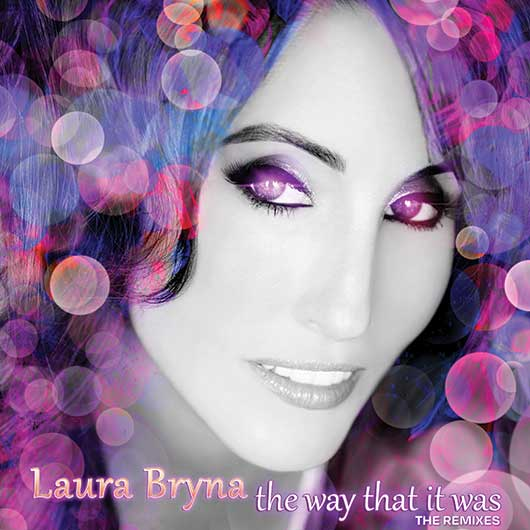 LAURA BRYNA-The Way That It Was