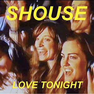 SHOUSE-Love Tonight (vintage Culture & Kiko Franco Remix)