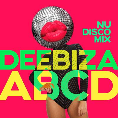 DEEBIZA-Abcd (nu Disco)