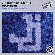 JUNIOR JACK-Stupidisco (David Penn Remix)