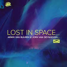 ARMIN VAN BUUREN & JORN VAN DEYNHOVEN-Lost In Space