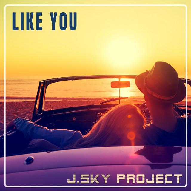 J.SKY PROJECT-Like You