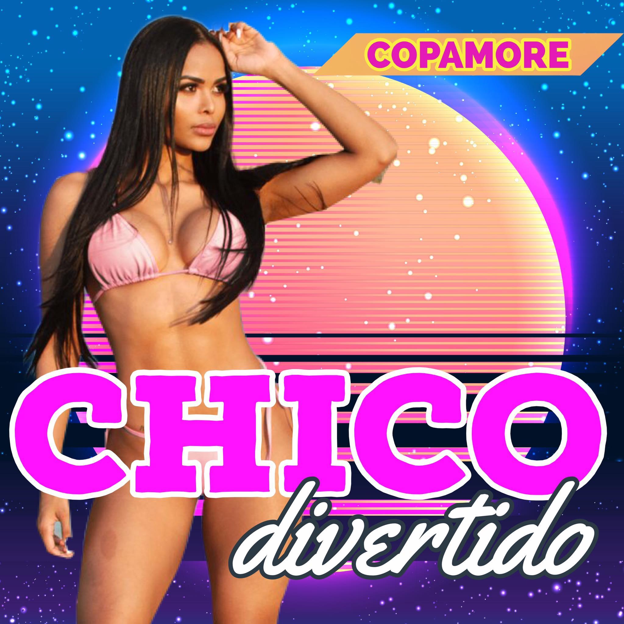 COPAMORE-Chico Divertido