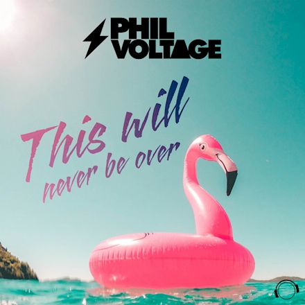 PHIL VOLTAGE-This Will Never Be Over