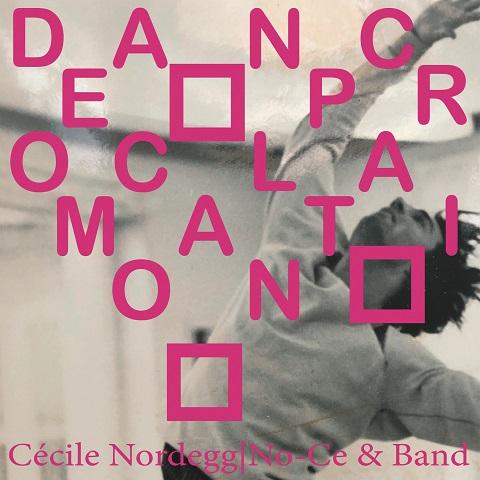 CéCILE NORDEGG-T´as Choisi