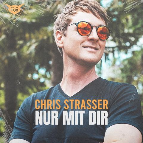 CHRIS STRASSER-Nur Mit Dir