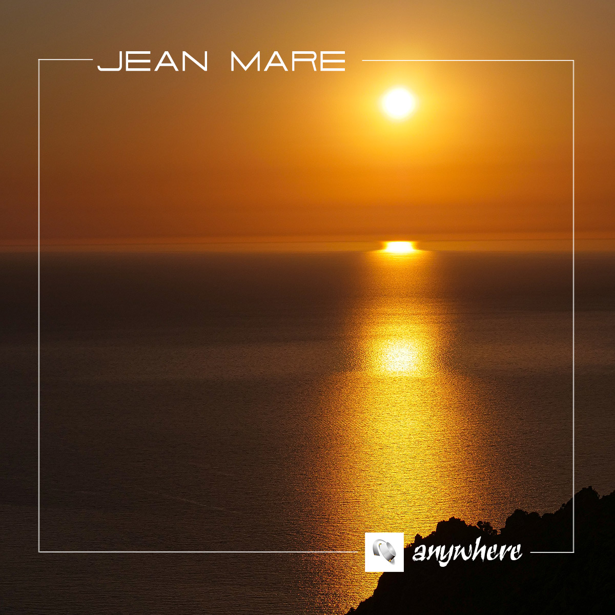 JEAN MARE-Anywhere