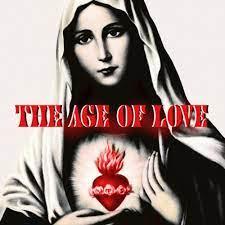 AGE OF LOVE-The Age Of Love (charlotte De Witte  & Enrico Sangiuliano Re