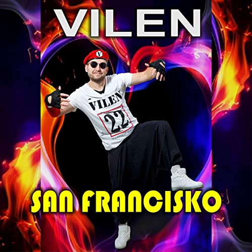 VILEN-San Francisko