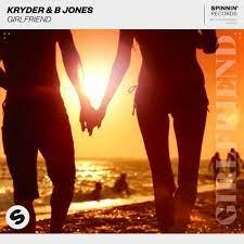 KRYDER & B. JONES-Girlfriend
