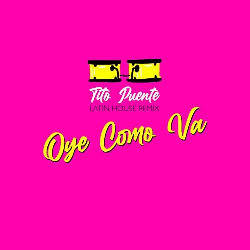 TITO PUENTE-Oye Como Va (Bootmasters & Tom Pulse Vs. C.r. Easy Remix)