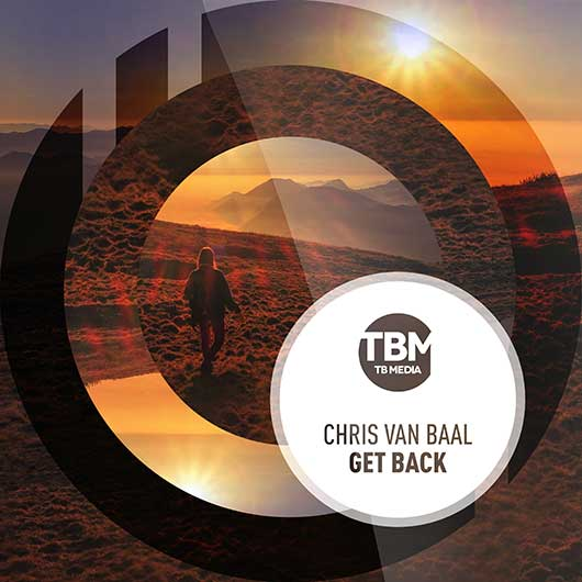 CHRIS VAN BAAL-Get Back