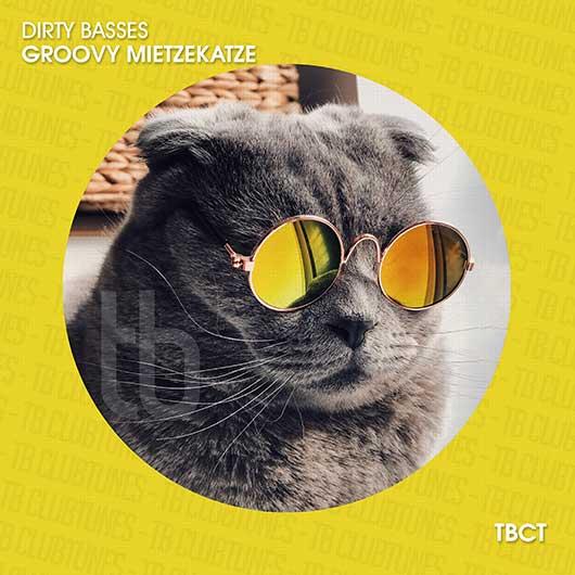 DIRTY BASSES-Groovy Mietzekatze