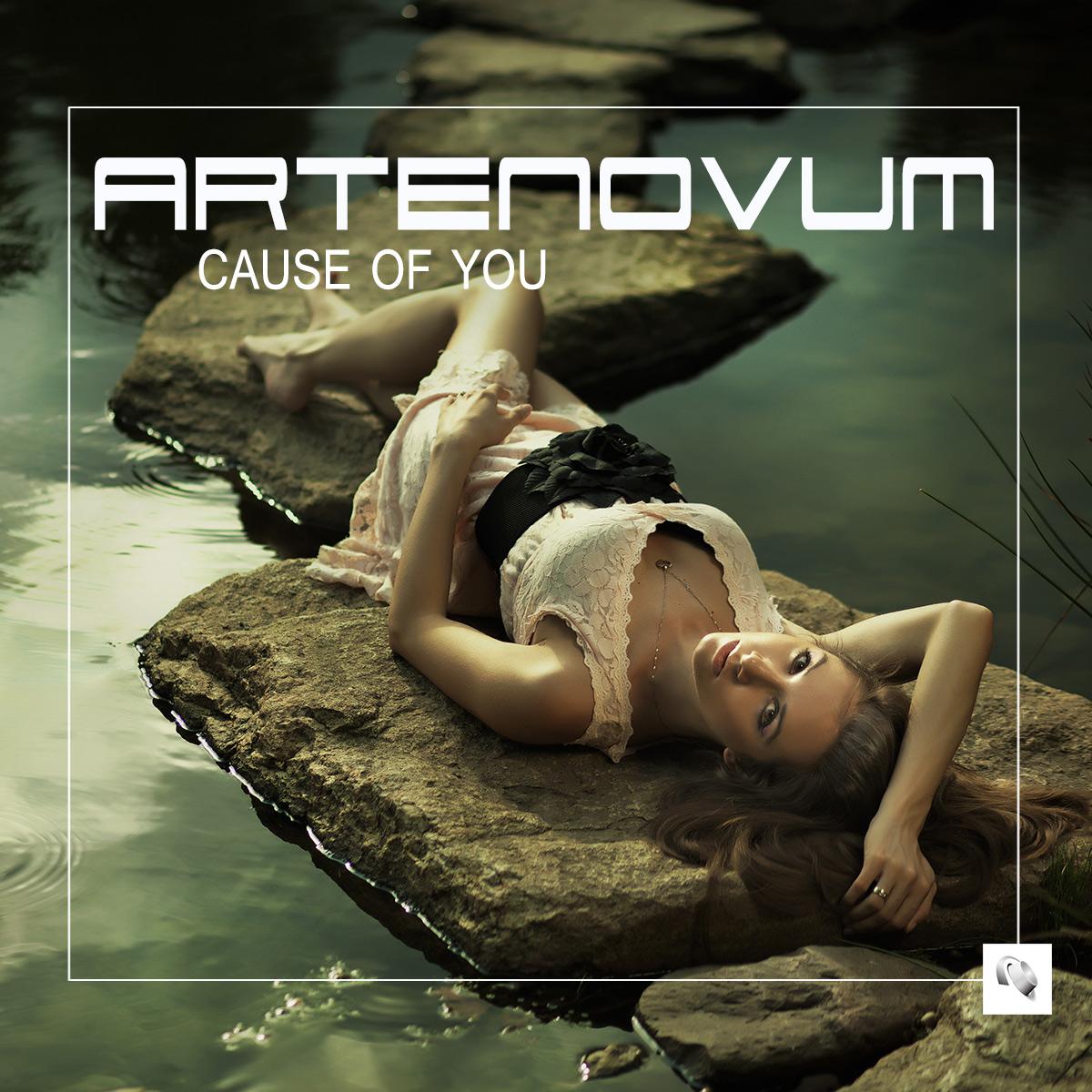 ARTENOVUM-Cause Of You