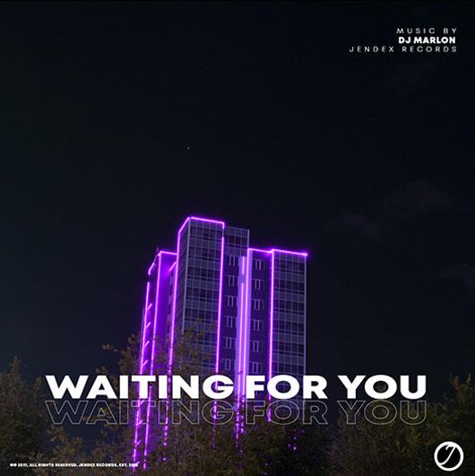 DJ MARLON-Waiting For You