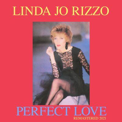 LINDA JO RIZZO-Perfect Love (remastered 2021)