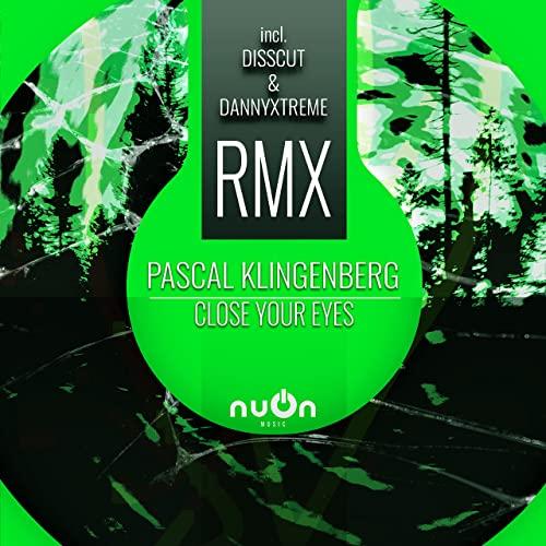 PASCAL KLINGENBERG-Close Your Eyes