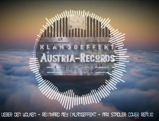 KLANGEFFEKT-Über Den Wolken