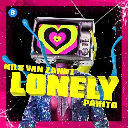 NILS VAN ZANDT & PAKITO-Lonely