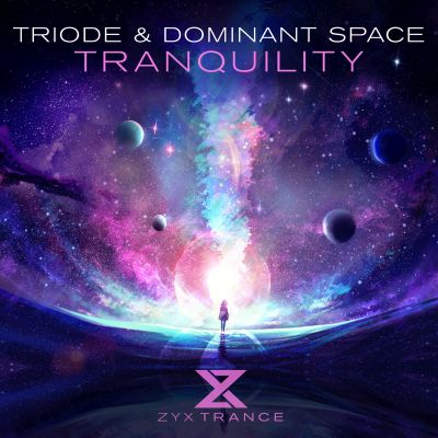 TRIODE & DOMINANT SPACE-Tranquility