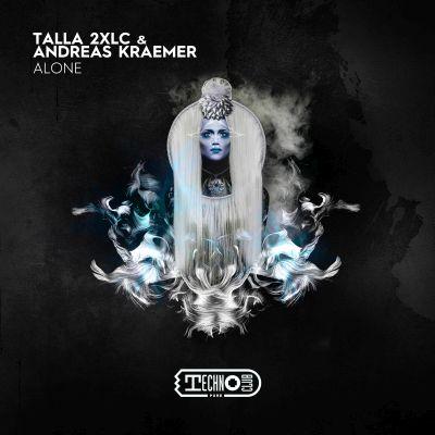 TALLA 2XLC & ANDREAS KRAEMER-Alone