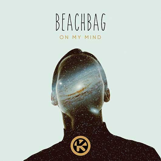 BEACHBAG-On My Mind