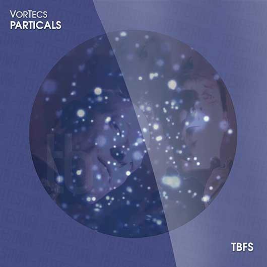 VORTECS-Particals
