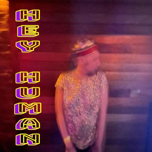 GEOMIKE122-Hey Human