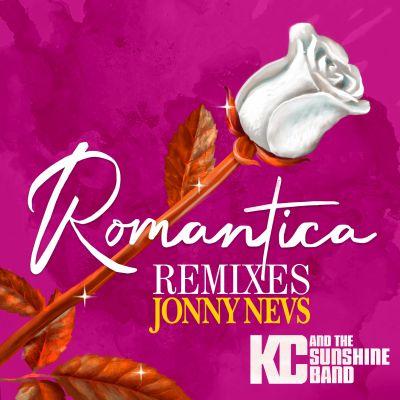 KC & THE SUNSHINE BAND-Romantica (jonny Nevs Remixes)