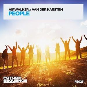AIRWALK3R X VAN DER KARSTEN-People