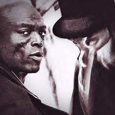 CLAPTONE FEAT. SEAL-Just A Ghost