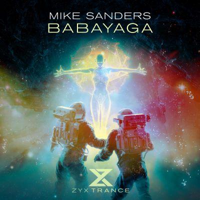 MIKE SANDERS-Babayaga