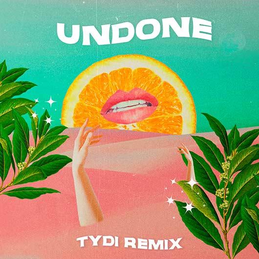 SEGIRI-Undone (tydi Remix)