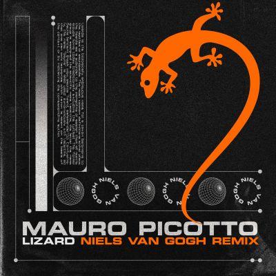 MAURO PICOTTO-Lizard (niels Van Gogh Remix)