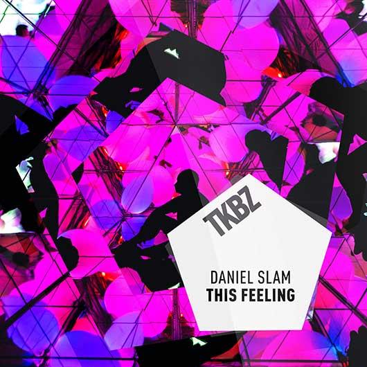 DANIEL SLAM-This Feeling