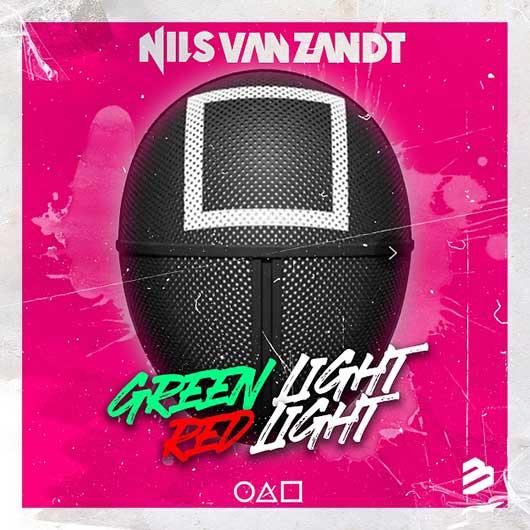 NILS VAN ZANDT-Green Light, Red Light