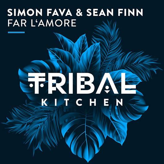 SIMON FAVA & SEAN FINN-Far L Amore