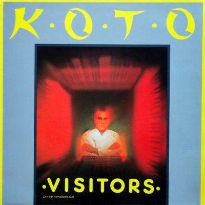 KOTO-Visitors (remastered 2021)