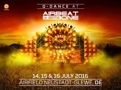 Airbeat One Neustadt-Glewe